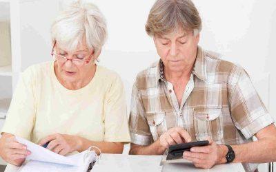 Особливості списання кредиту для пенсіонерів