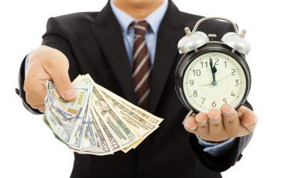 Порядок списання боргів в Україні