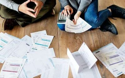 Списання боргів – законний спосіб позбутися від кредитних зобов'язань