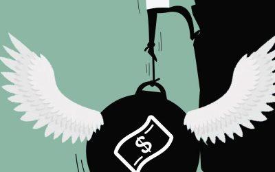 Варіанти списання боргів фізичних осіб