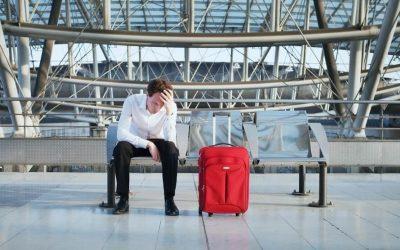 Чи можливий виїзд за кордон при простроченні кредиту
