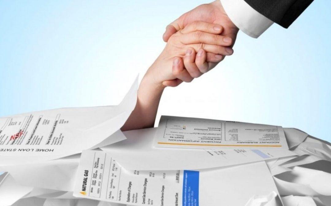 Как и когда можно применять закон о списании украинских кредитов