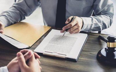 Чим займається юрист з питань банкрутства